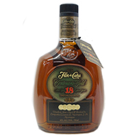 Flor De Cana 18 Year Old