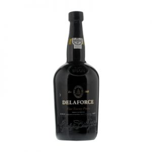 Delaforce fine tawny port