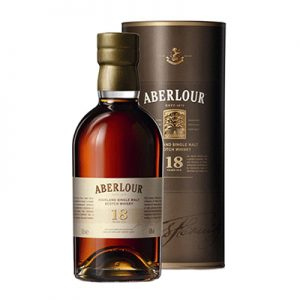 Aberlour-18yr