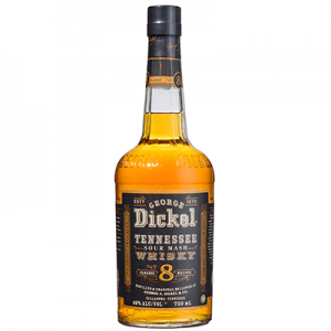 George Dickel Classic No. 8 Tennessee