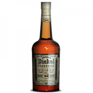 George Dickel Superior No. 12