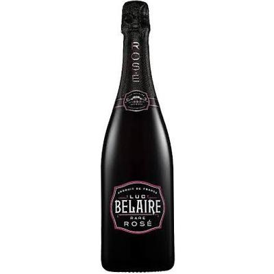 Belaire Rose sparkling wine