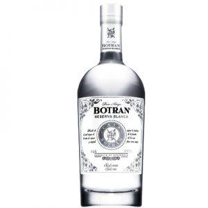Botram Reserva Blanca Aged