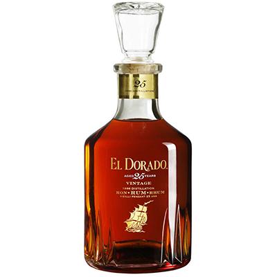 El-Dorado-25-year-old-Vintage