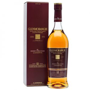 Glenmorangie Lasanta 12 Year Old