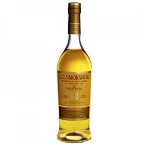 Glenmorangie Original 10 Year Highland Single Malt Scotch