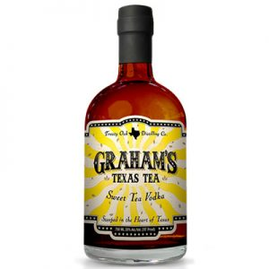 Grahams Texas Tea
