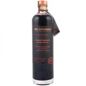 St George Raspberry Liqueur