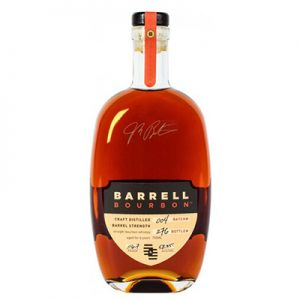 Barrell Bourbon Batch 004