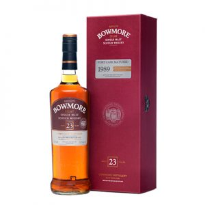Bowmore Islay Single Malt Scotch