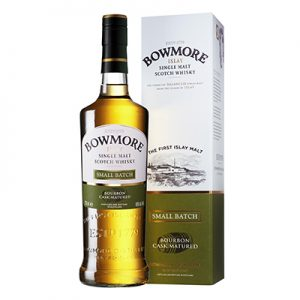 Bowmore Small Batch Single Malt Scotch