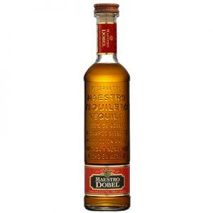 Tequila Maestro Dobel Anejo