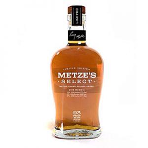 Metzes Select 2015