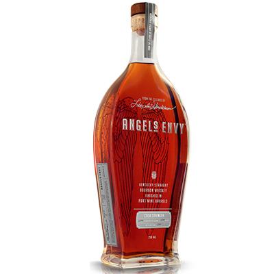 Angels Envy Cask Strength Bourbon