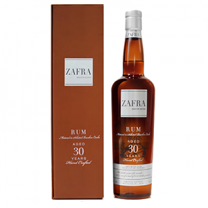 Zafra Master Series Aged 30 Years