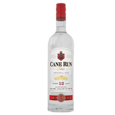 Cane Run Estate Rum
