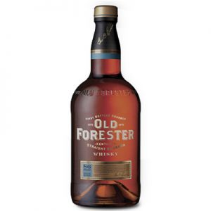 Old Forester 86 proof