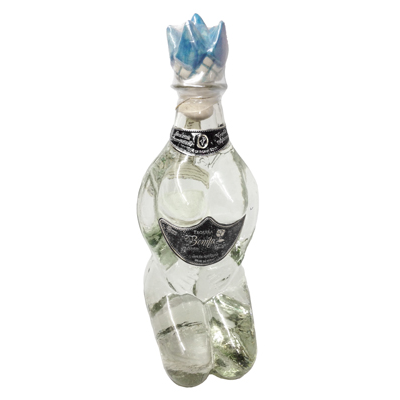 Bonita Blanco Tequila