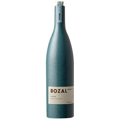 Bozal Cuixe Mezcal