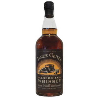 James Oliver American Whiskey