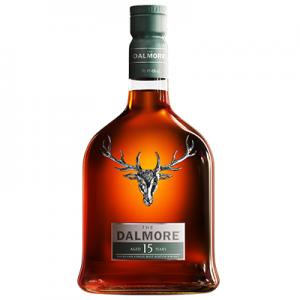 Dalmore 15yr Whisky