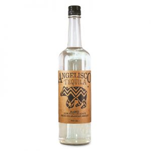 Angelsico Blanco Tequila
