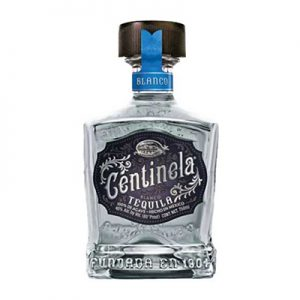 Centinela Blanco Tequila