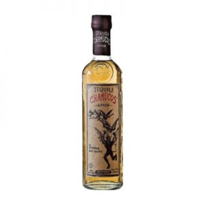 Chamucos Anejo Tequila