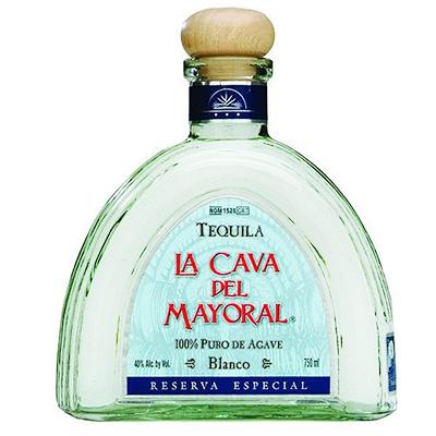 La Cava Del Mayoral Blanco Tequila
