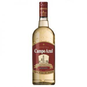 Campo Azul Reposado Tequila