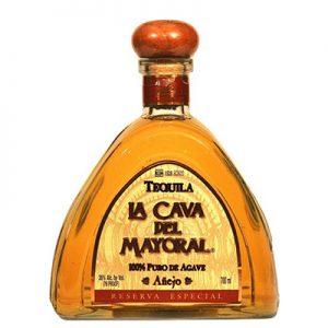 La Cava del Mayoral Anejo Tequila