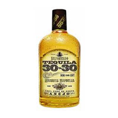 30-30 Reserva Especial Anejo Tequila