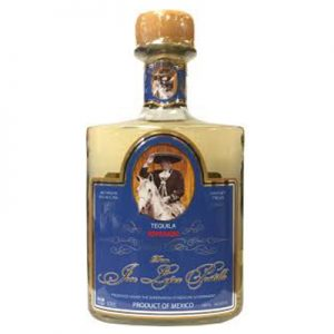 Don Jose Lopez Portillo Reposado Tequila