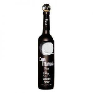 Luna Malvada Plata Tequila