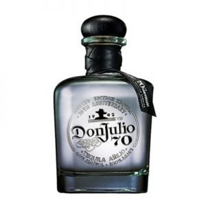 Don Julio 70 Limited Edition Tequila