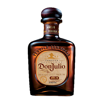 Don Julio Reserva Anejo Tequila