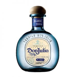 Don Julio Reserva Blanco Tequila