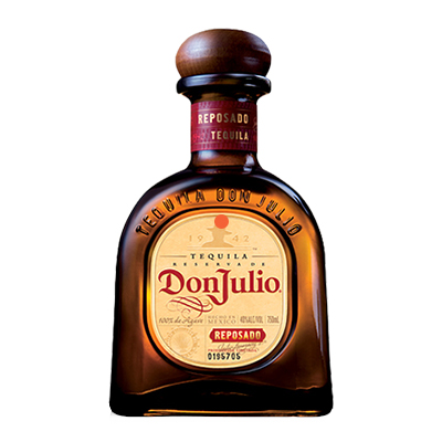 Don Julio Reserva Reposado Tequila