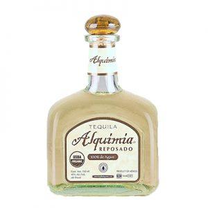 Alquimia Reposado Tequila