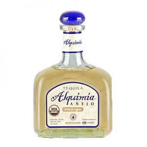 Alquimia Anejo Tequila