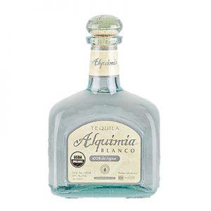 Alquimia-Blanco-Tequila