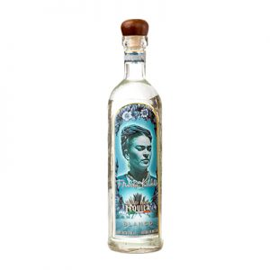 Frida Kahlo Blanco Tequila