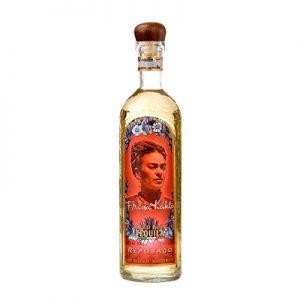 Frida Kahlo Reposado Tequila