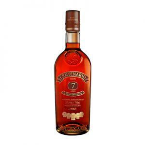 Rum Centenario 7 years Anejo Especial