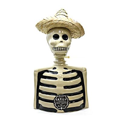 Los Azulejos Reposado Tequila
