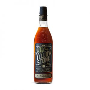 Yellowstone Limited Edition 2018 Kentucky Straight Bourbon Whisky