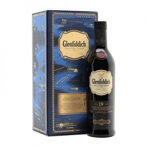 Glenfiddich-19-year-old-single-malt-Scotch-whisky
