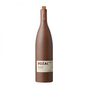 Bozal Mezcal Borrego