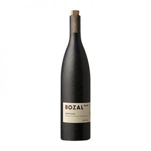 Bozal Mezcal Castilla