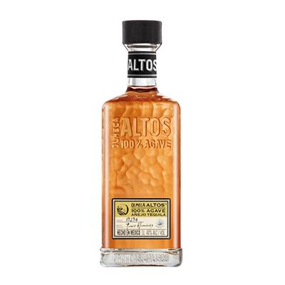 Olmeca Altos Tequila Anejo